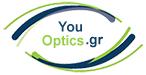 Οπτικά Youoptics Φακοί Επαφής, Γυαλιά Ηλίου & ακουστικά βαρηκοΐας Λογότυπο