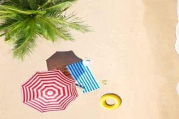 Πράγματα που δεν πρέπει να κάνετε στην παραλία φορώντας φακούς επαφής-youoptics.gr
